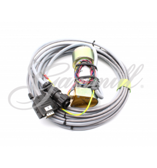 X Motor Assembly, Wired, Late Mod 3 & A-F (3934)