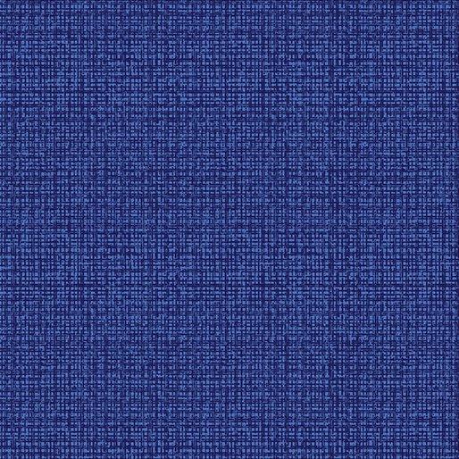 Color Weave - Cobalt Blue