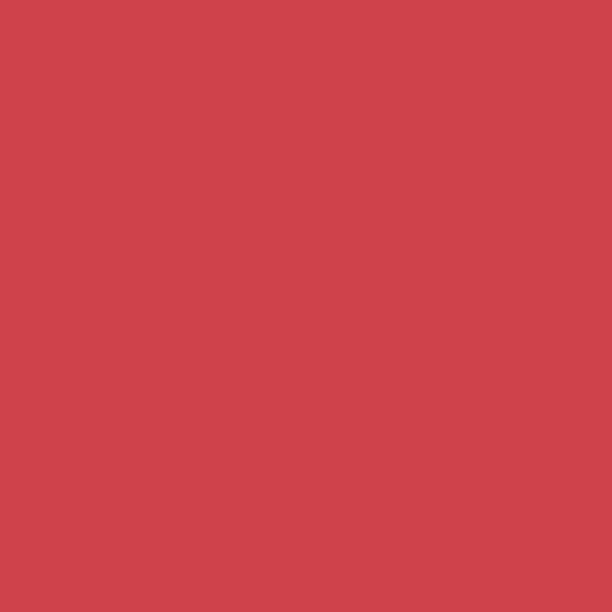 Century Solid - Red