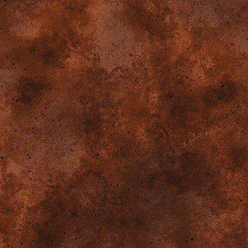 Watermark - Saddle Brown