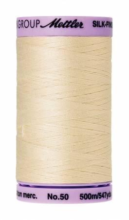 Met-778 Silk Finish Cotton -50 - 547yds
