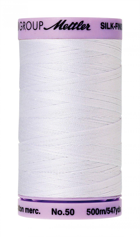 Met-2000 Silk Finish Cotton-50 - 547yds