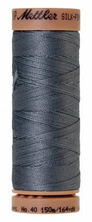 Met-342 Silt Finish Cotton-40 - 164yds