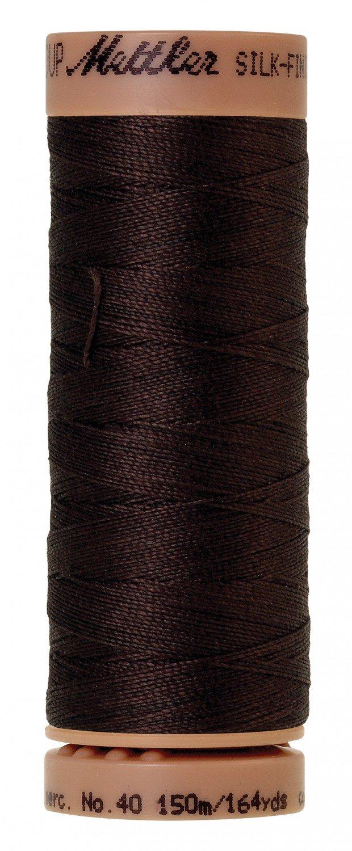Met-1002 Silk Finish Cotton-40 - 164yds