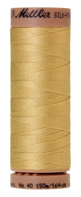 Met-1412 Silk Finish Cotton-40 - 164yds