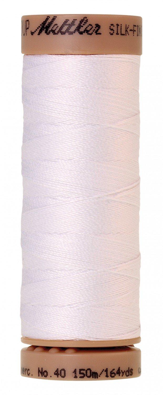 Met-2000 Silk Finish Cotton-40 -164yds