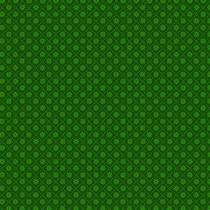 Daisy Chain -Evergreen