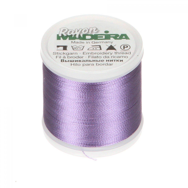 #1311 - Dusty Lavender - Rayon