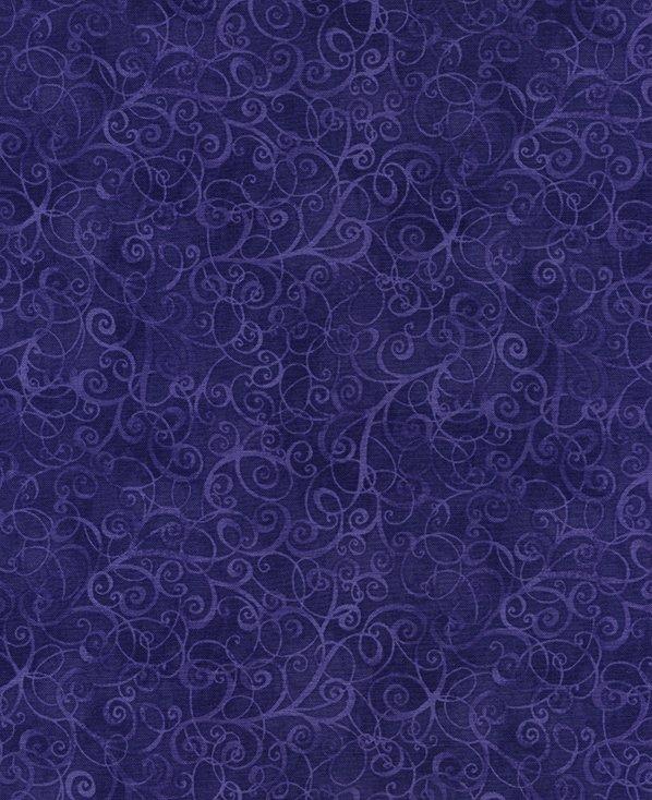Breeze Flannel - Purple
