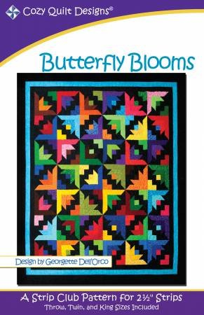 Strip Club - Butterfly Blooms Kit