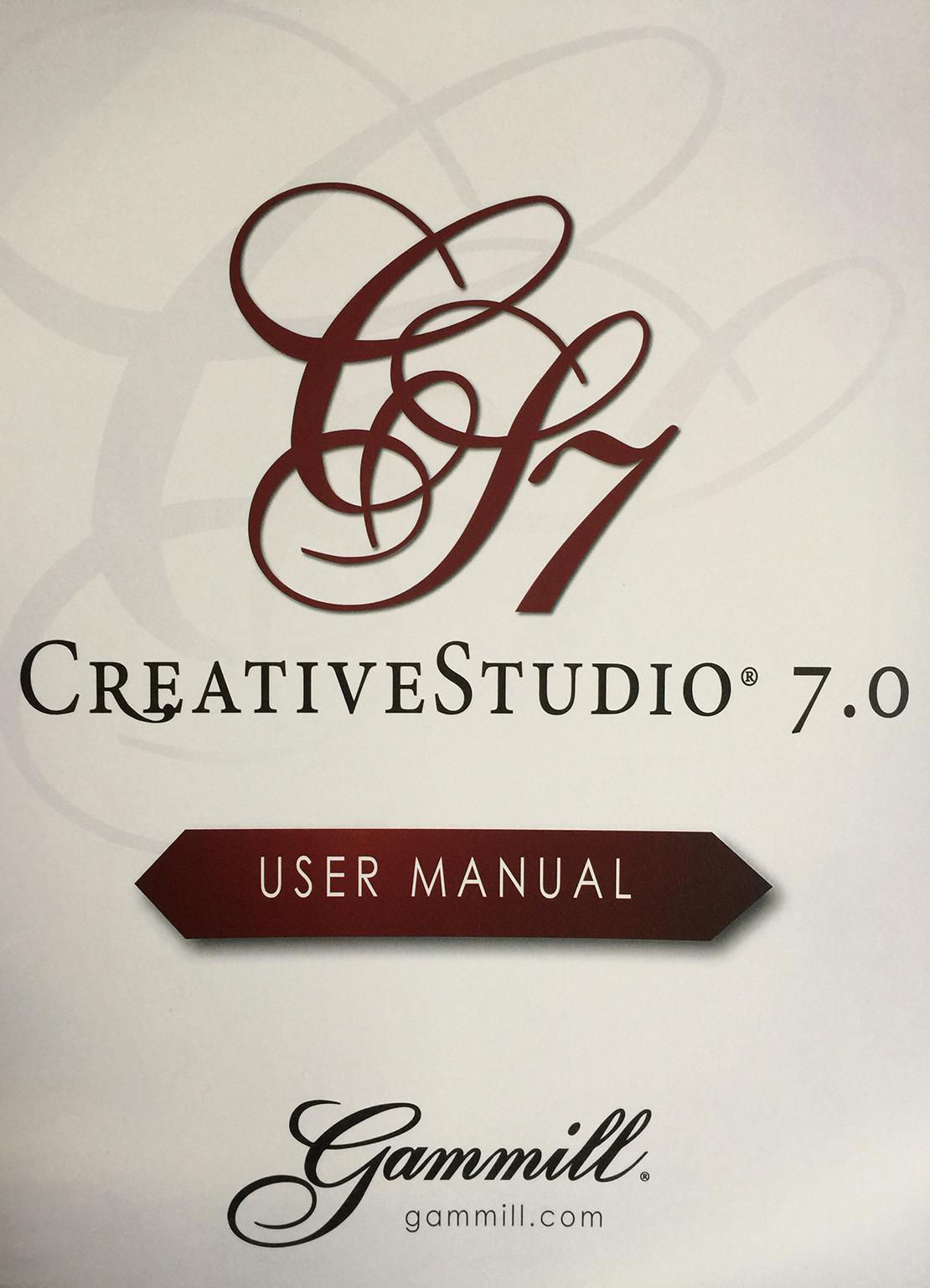 CS 7.1 Manual