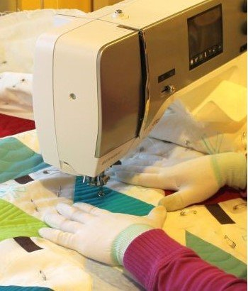 Domestic Machine Quilting Class : domestic machine quilting - Adamdwight.com