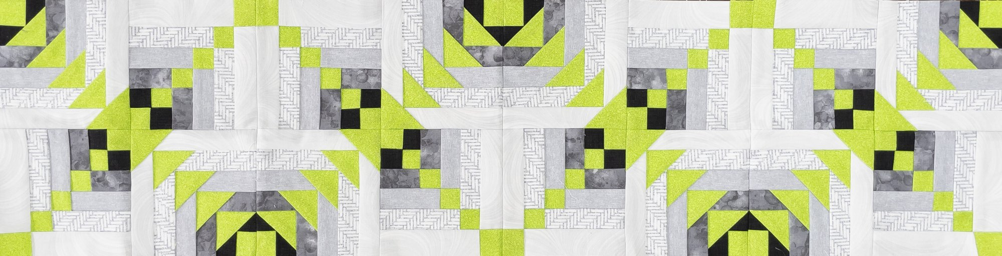2021 - Quilter's Trek -  Touch of Color