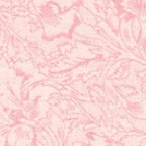 108 Wide Antique Floral - Pink
