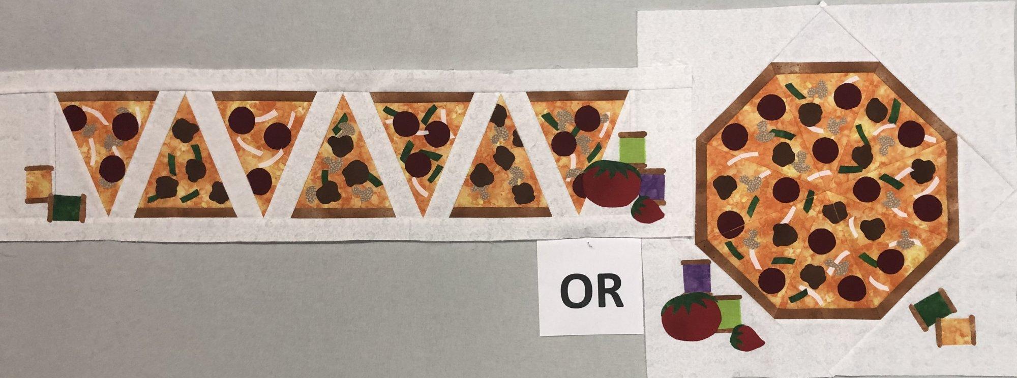2019 - RxR Pizza Kit