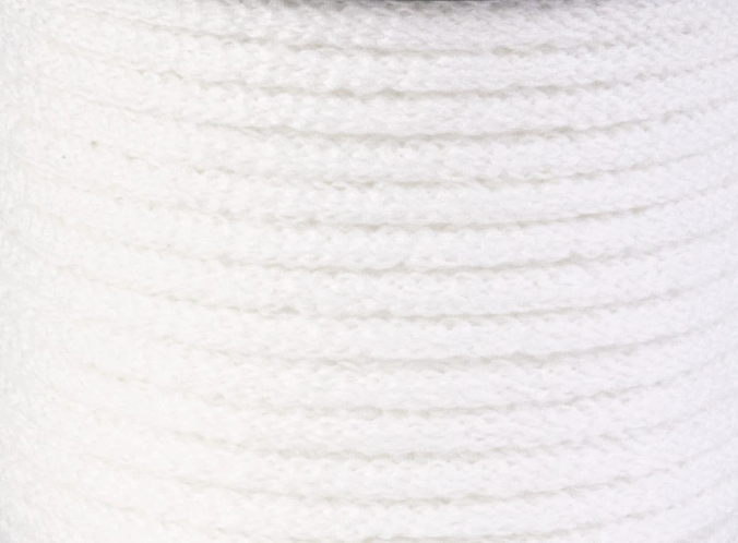 Face Mask Elastic by the Yard - 5/32