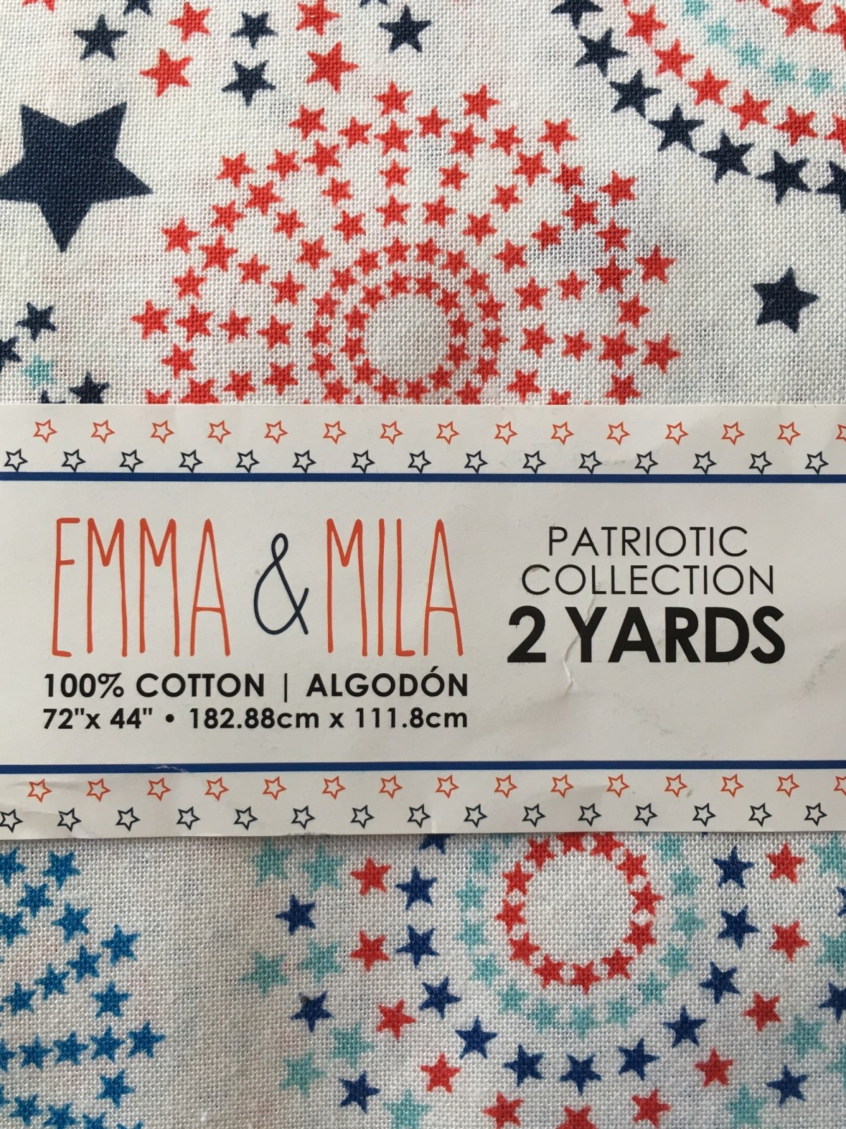 Patrotic Collection by E&M