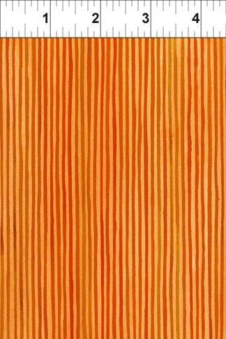 The 4 Seasons  Summer Stripes - Orange - ITB