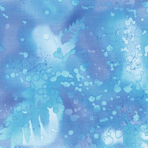 FOSSIL FERN ANTIGUA BLUE - BENARTEX