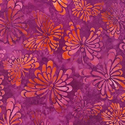 Daisy's Garden 3 - Rose - Butterfly