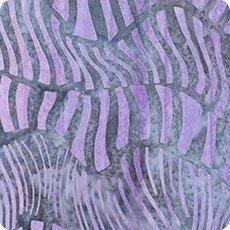 Wavelengths  Lavender   Robert Kaufman