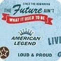 Old Guys Rule   Vintage Goods - Denim - Robert Kaufman