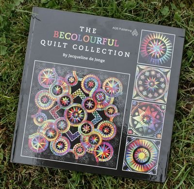 Becolourful Quilt Collection - Hardcover