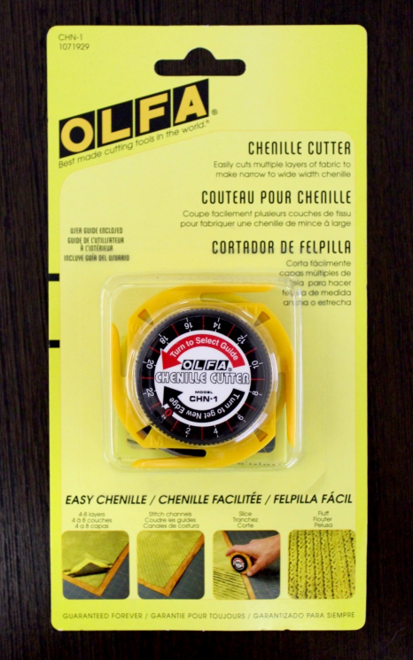 Olfa Chenille Cutter