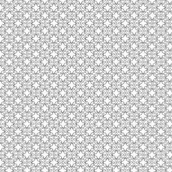 Modern Melody Basics White/Black