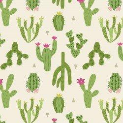Paracas Green Cactus