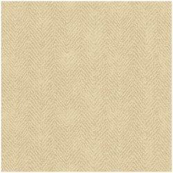 Woolies Flannel - Herringbone - Tan - Maywood Studios