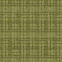 Woolies Flannel - Plaid - Green - Maywood Studio