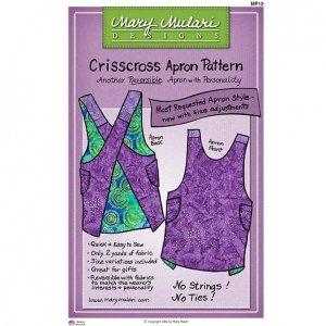 Crisscross Apron