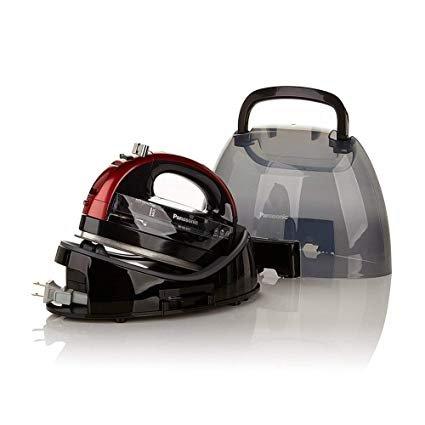 360 Freestyle Cordless Iron - Red - Ceramic