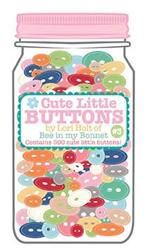 Lori Holt Button Jar 3