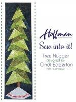 Tree Hugger - Midnight - Cindi Edgerton - Hoffman
