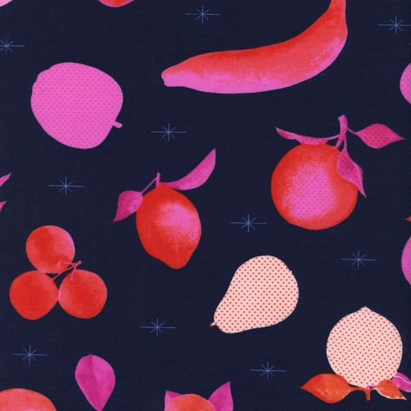 C+S 300260-1 Fruit Dots by Melody Miller