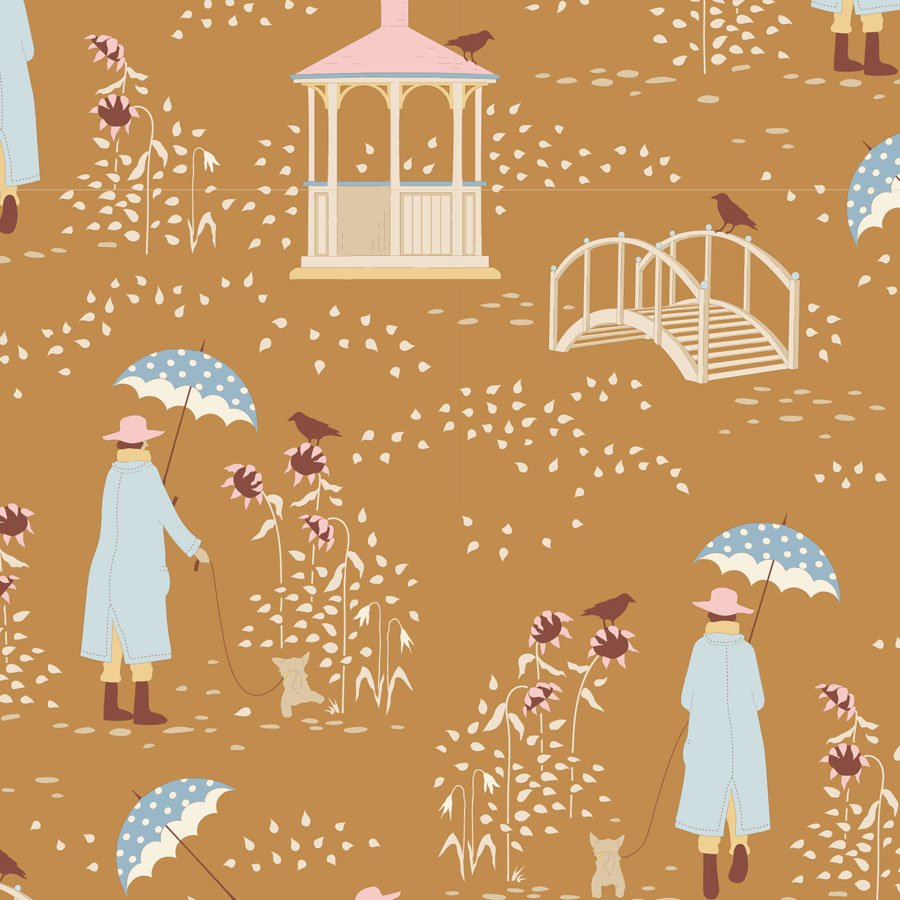 100347 - Windy Days - Windy Walk - Camel