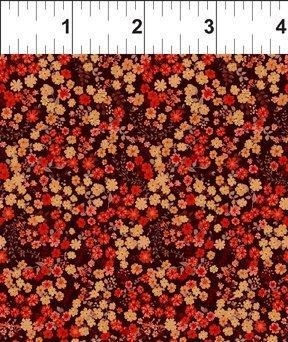 10GSG 1 Garden Delights III Petite Posies - Red