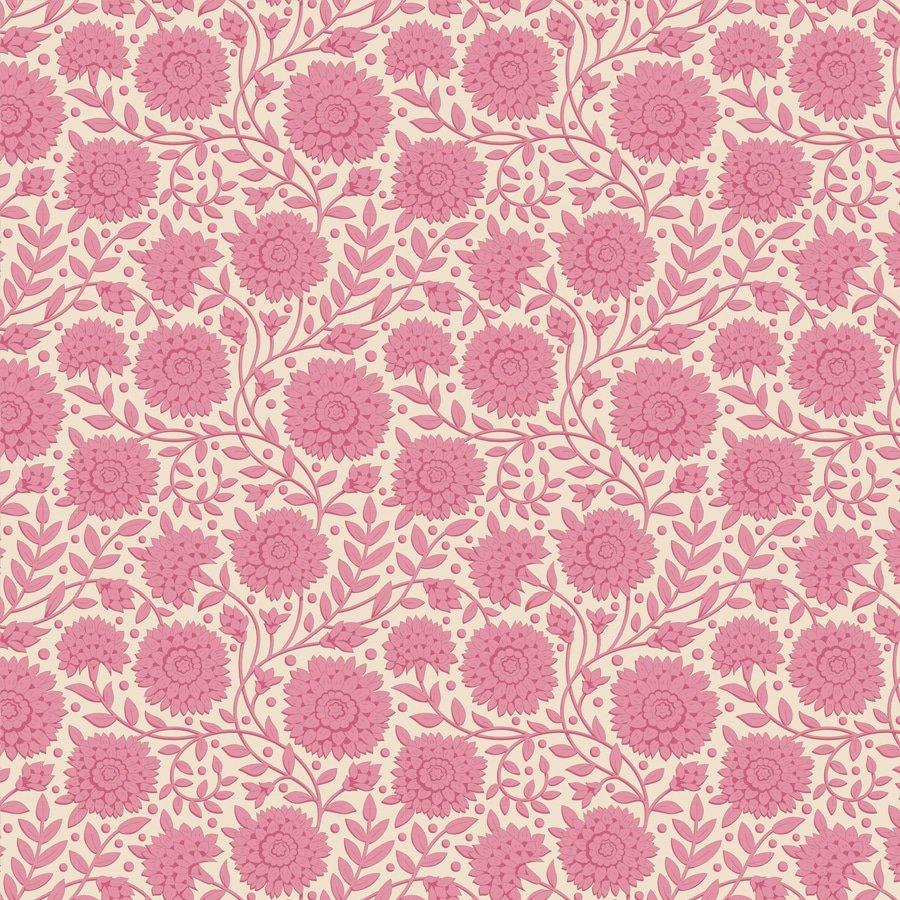 110035 - Pink Aella - Tilda Basics