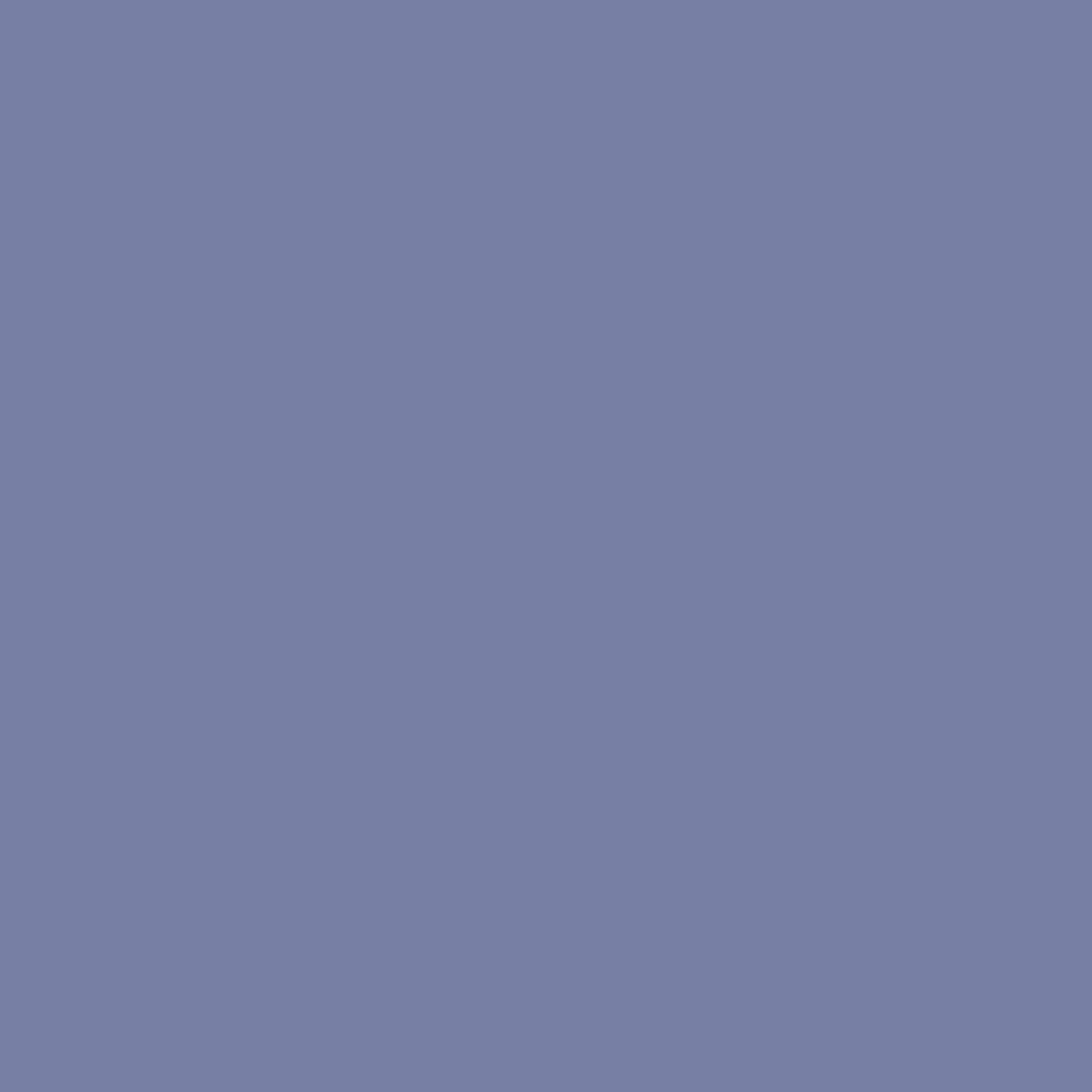 Tilda Basics: Solid - Lupine