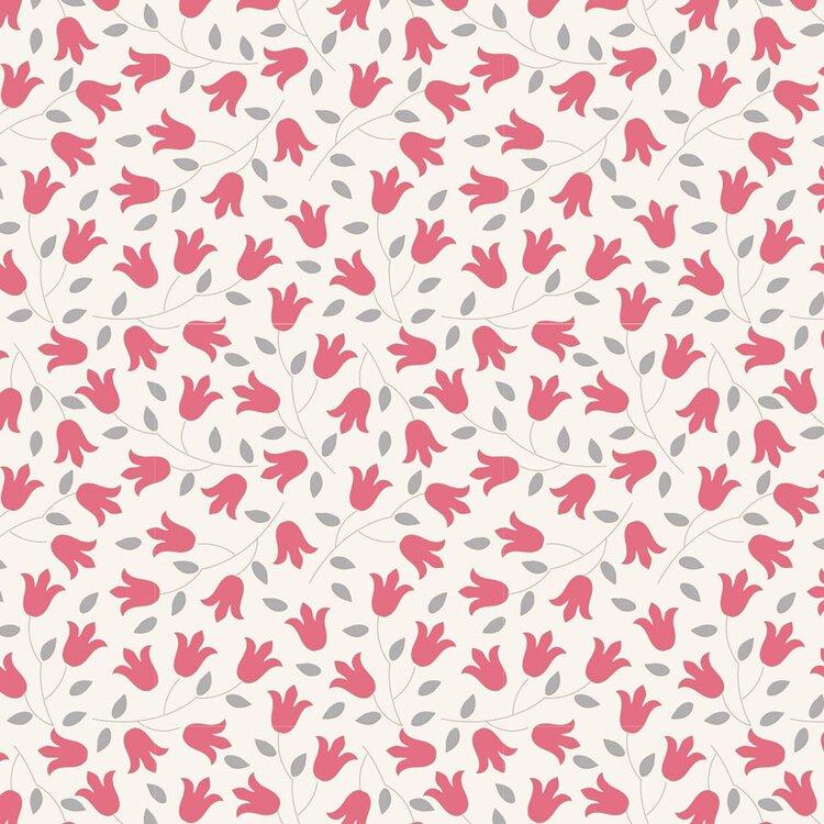 Tilda Basics: Sophie - Red