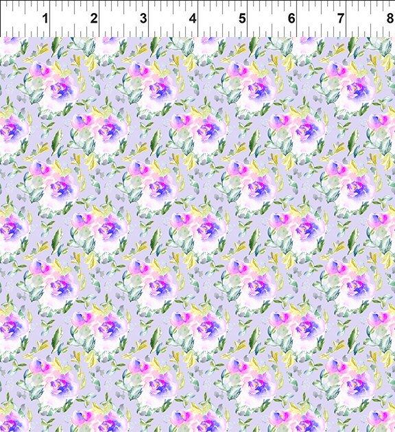 14GSH1 Watercolor Beauty - Dusk - Lavender