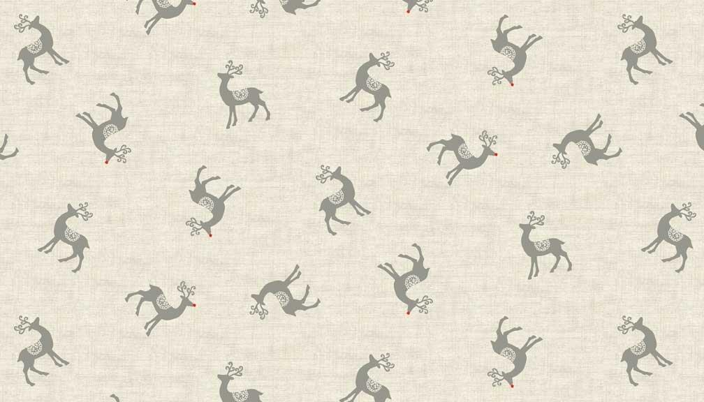 1967-S Scandi - Reindeer