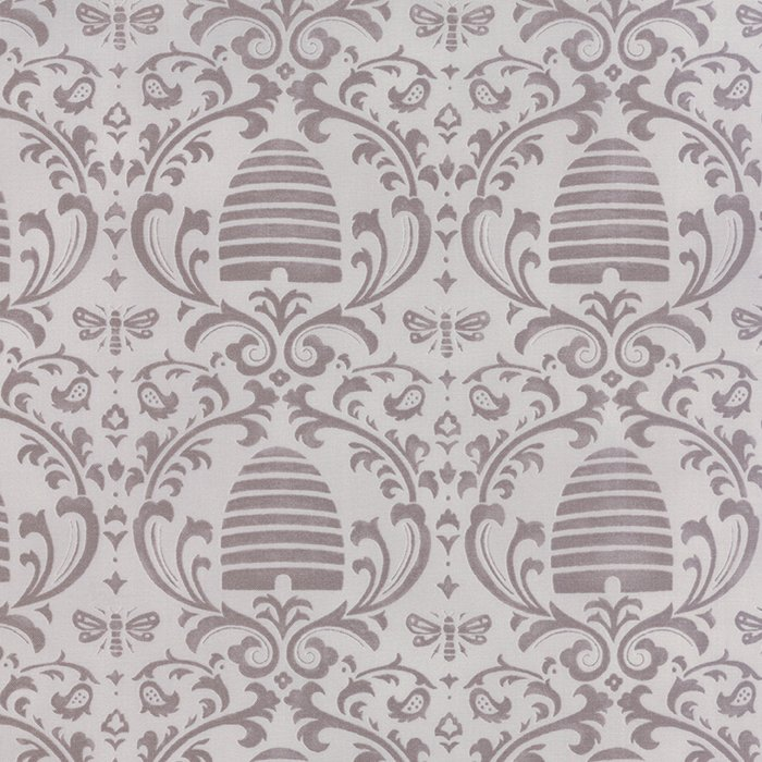 Bee Creative 519753-15 Dove Grey