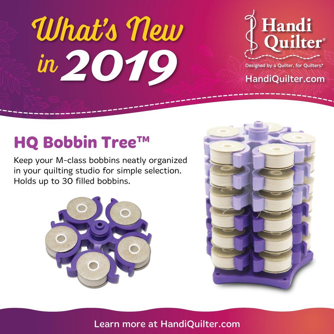 HQ Bobbin Tree