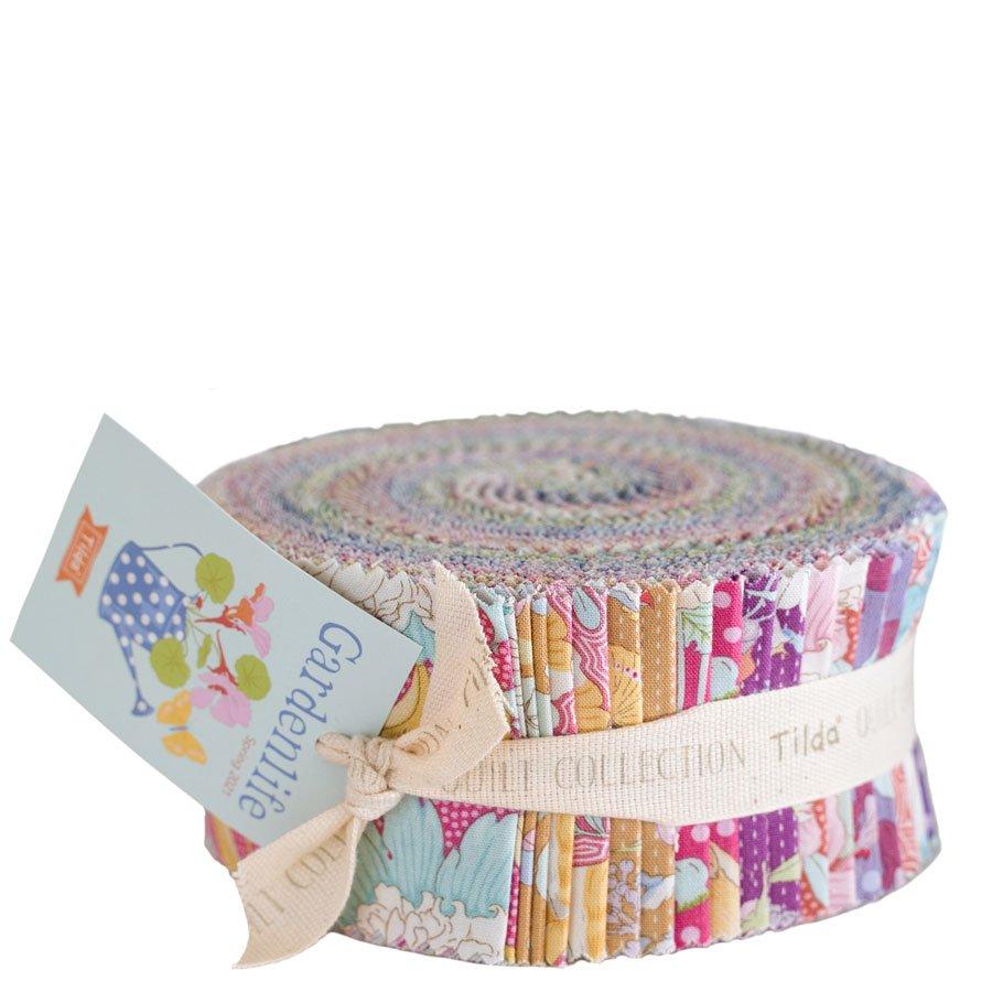 300103 Gardenlife - Fabric Roll - 40 pc