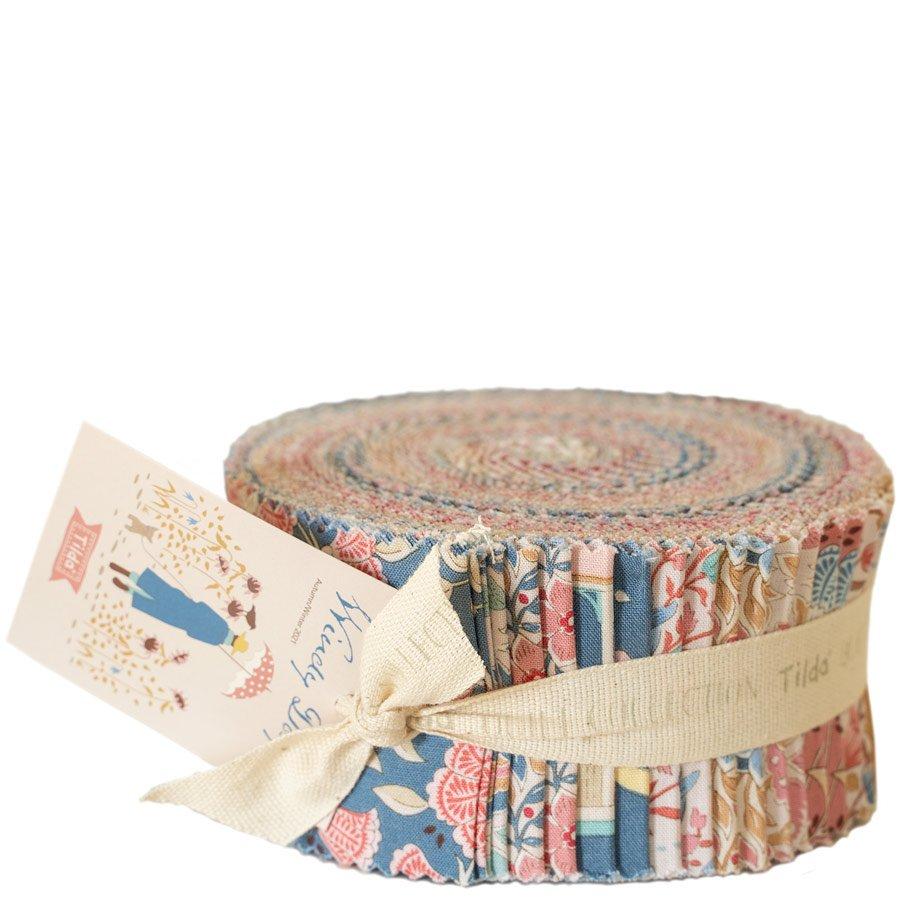 300121 - Windy Days Fabric Roll