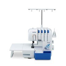 Brother - 3534DT Serger with Table