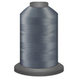 Glide 5000m - 10536 Silver